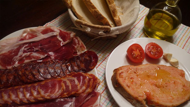 cuina tradicional catalana
